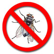 Just say no to flies