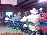 Purina Horse Owners Workshop