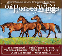 Horse Music - On Horses' Wings